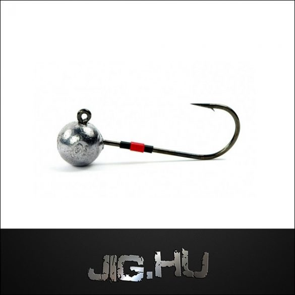 OWNER horgos jigfej  3 gramm  1/0-ás horog