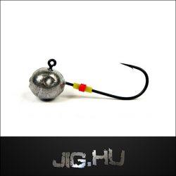 OWNER horgos jigfej  17 gramm  1/0-ás horog