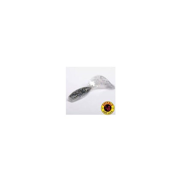 "Lucky John J.I.B. Tail 2"" (5cm) Flash Minnow No.: T-09"