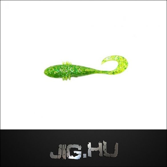Bait Breath CURLY TAIL (5,1cm) No.: S-842