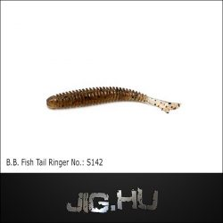 "BAIT BREATH FISH TAIL RINGER 2"" (5,08CM) NO.:142"