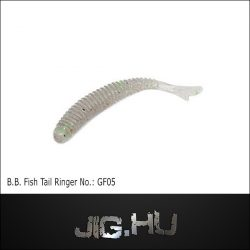 "Bait Breath Fish tail Ringer 2"" (5,08cm) No.:GF05"