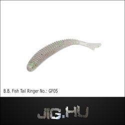 "Bait Breath Fish tail Ringer 2"" (5,08cm) No.:GF05"
