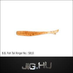 "Bait Breath Fish tail Ringer 2"" (5,08cm) No.:S810"