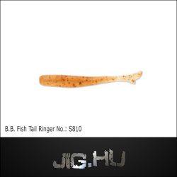 "Bait Breath Fish tail Ringer 2"" (5,08cm) No.:S810"