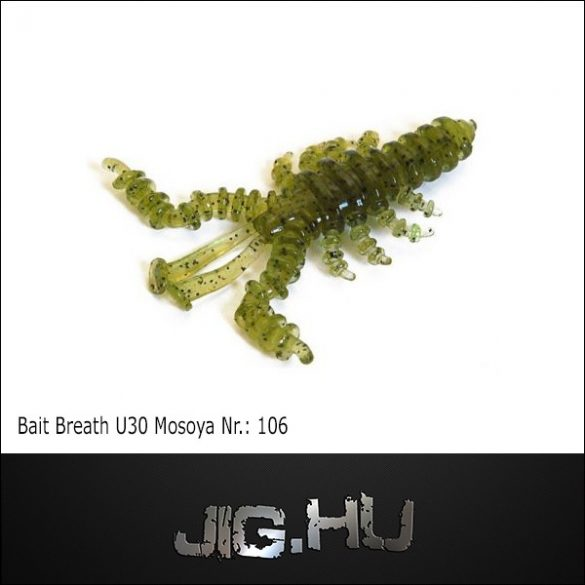 Bait Breath U30 MOSYA 2' (5cm) No.:106