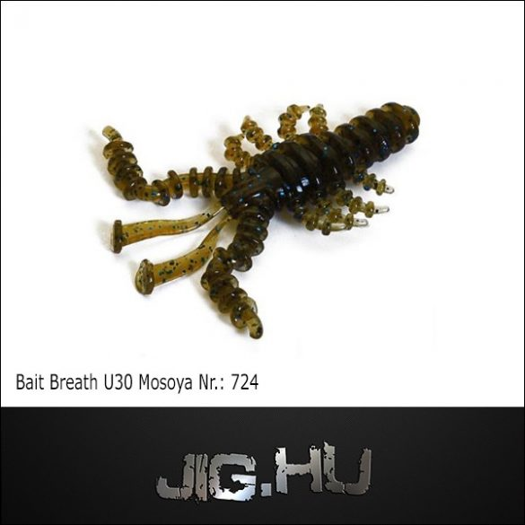Bait Breath U30 MOSYA 2' (5cm) No.:724