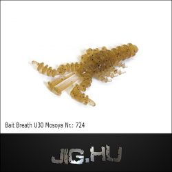 Bait Breath U30 MOSYA 2' (5cm) No.:726