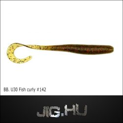"Bait Breath U30 Fish Churly 3,5"" (8,9cm) #142"