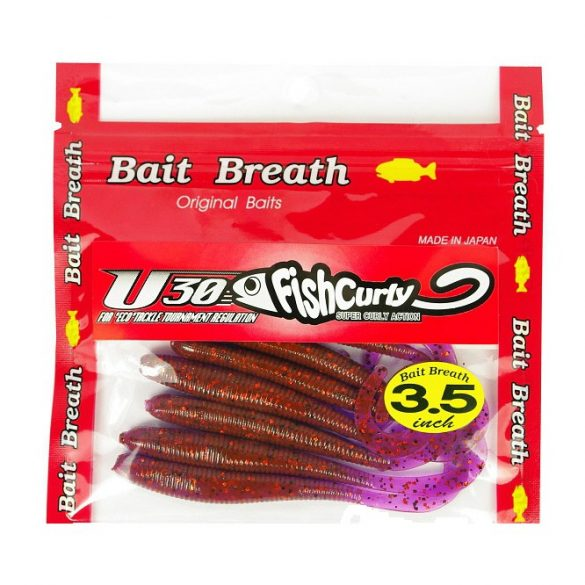 "Bait Breath U30 Fish Churly 3,5"" (8,9cm) #Ur29"