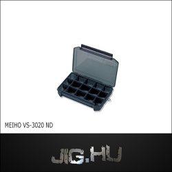MEIHO Versus 3020 ND