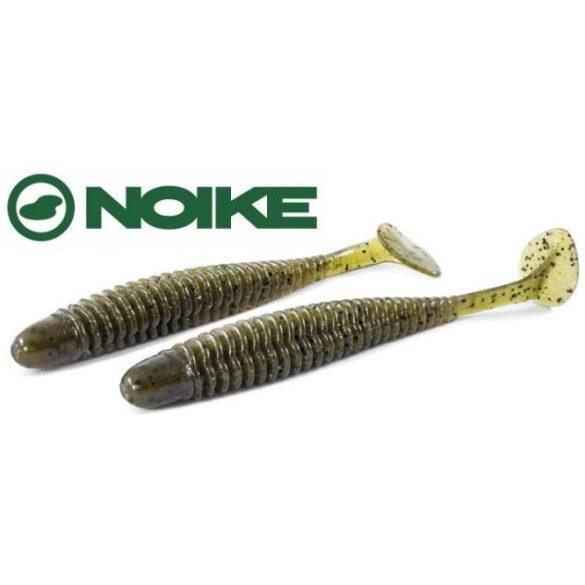 "NOIKE BITEGUTS Ninja 3"" (7,5cm / Green Pumpkin) #01"