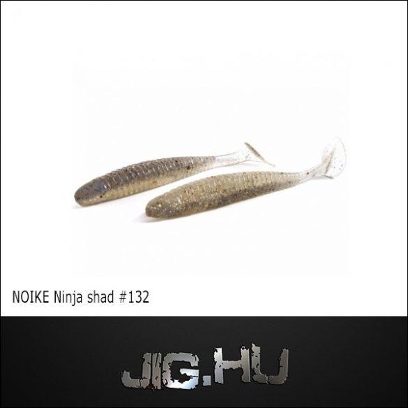 "NOIKE BITEGUTS Ninja 3"" (7,5cm /Sexy Blue Shad) #132"