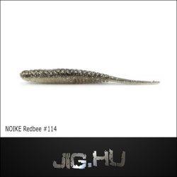 NOIKE Biteguts Redbee No.:114   7,2 cm