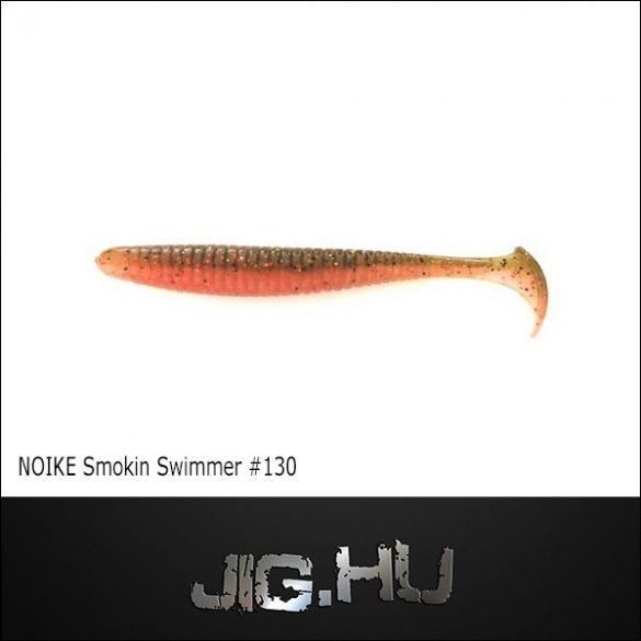 """NOIKE BITEGUTS SMOKIN SWIMMER 3"""" #130 (7,6CM / PUMP/BLOSSSOM"""