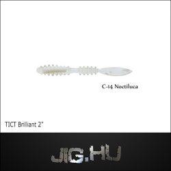 TICT BRILLIANT 2' C-14 (Yakochu )