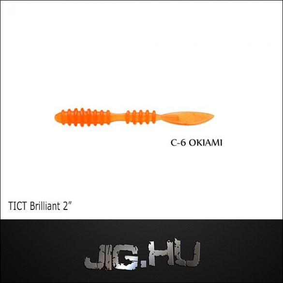TICT BRILLIANT 2' C-6 ( Krill )