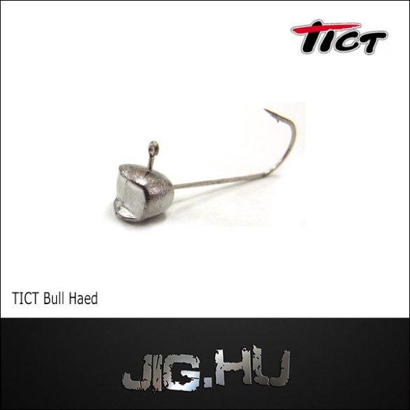 TICT BULL HAED jigfej 1 gramm