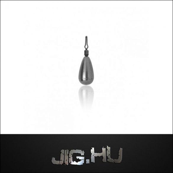 Tungsten Drop Shot csepp 3,5g