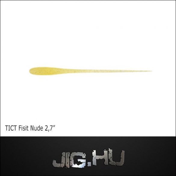 "TICT FISIT NUDE 2'7"" C-22 (Gold Powder Chart )"