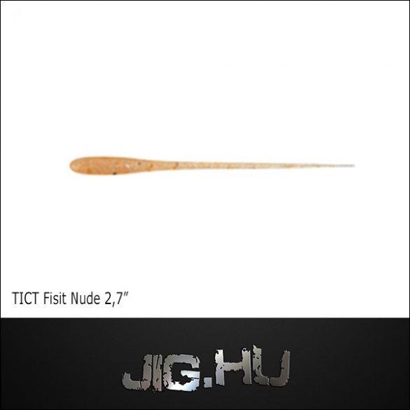 "TICT FISIT NUDE 2'7"" C-24 ( Silver Krill)"
