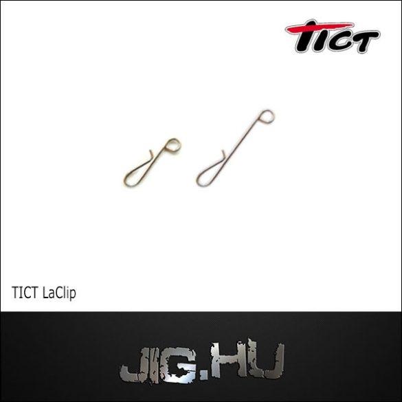 TICT LaClip A (rövid szárú)
