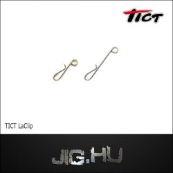 Tict LaClip long (hosszú szárú)