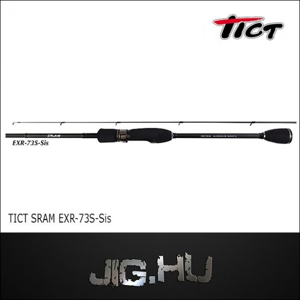 TICT SRAM EXR 73S-Sis pergetőbot