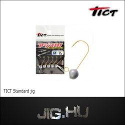 TICT STANDARD  jigfej 1,3 gramm 'S'