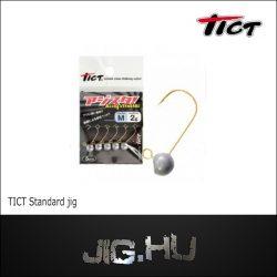 TICT STANDARD  jigfej 1,5 gramm 'S'