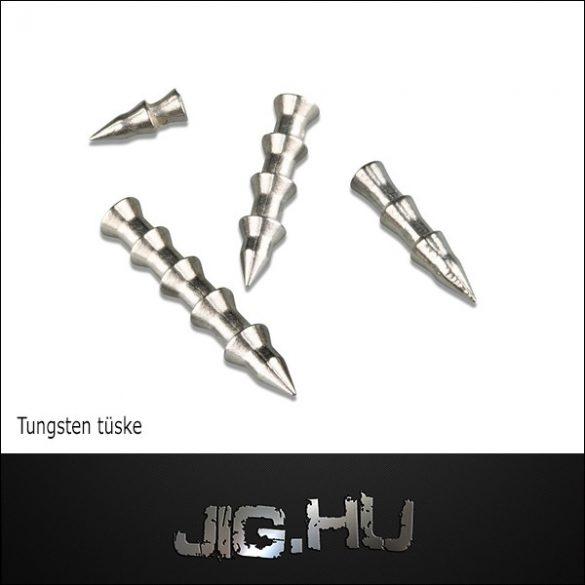 Tungsten Tüske (Pagoda Nail) 0,9g