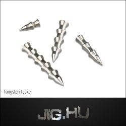 Tungsten Tüske (Pagoda Nail) 2,2g