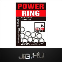 KULCSKARIKA VARIVAS AVANI POWER RING 80 LB
