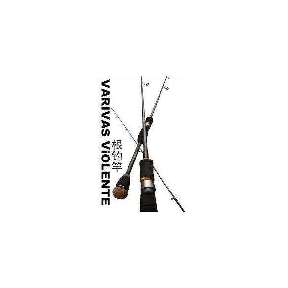 VARIVAS Violente VLL pergetőbot 247cm /0,8-8g (VLL 81 PT)
