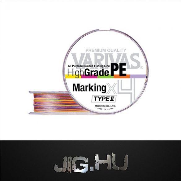VARIVAS HIGH GRADE MARKING TIPE II 4X #1.5/0.205MM/150