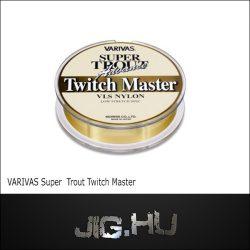 Monofil zsinór Super Trout Advance Twitch Master 4 lb / 91m / 0.148mm / 1,81kg