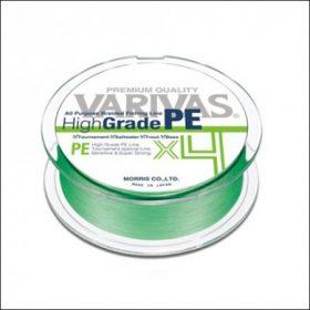 Varivas High Grade PE X4 Flash Green 150m