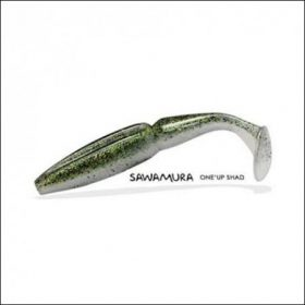 SAWAMURA One'up shad