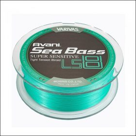 VARIVAS AVANI SEA BASS SUPER SENSITIVE X8