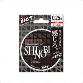 TICT SHINOBI