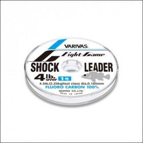 VARIVAS LIGHT GAME SHOCK LEADER FLUORCARBON