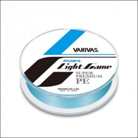 Varivas Avani Light Game Super Premium
