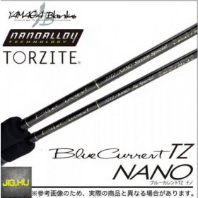 BLUE CURRENT TZ NANO